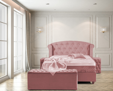 Angel Boxspring