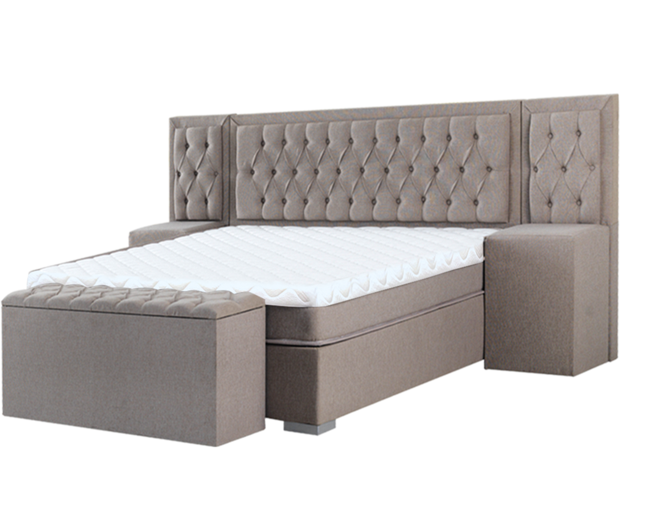 Boxspring Cambridge