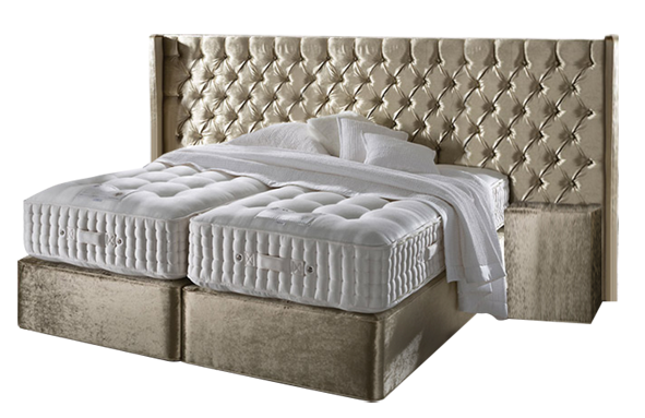 Boxspring Lady Lux