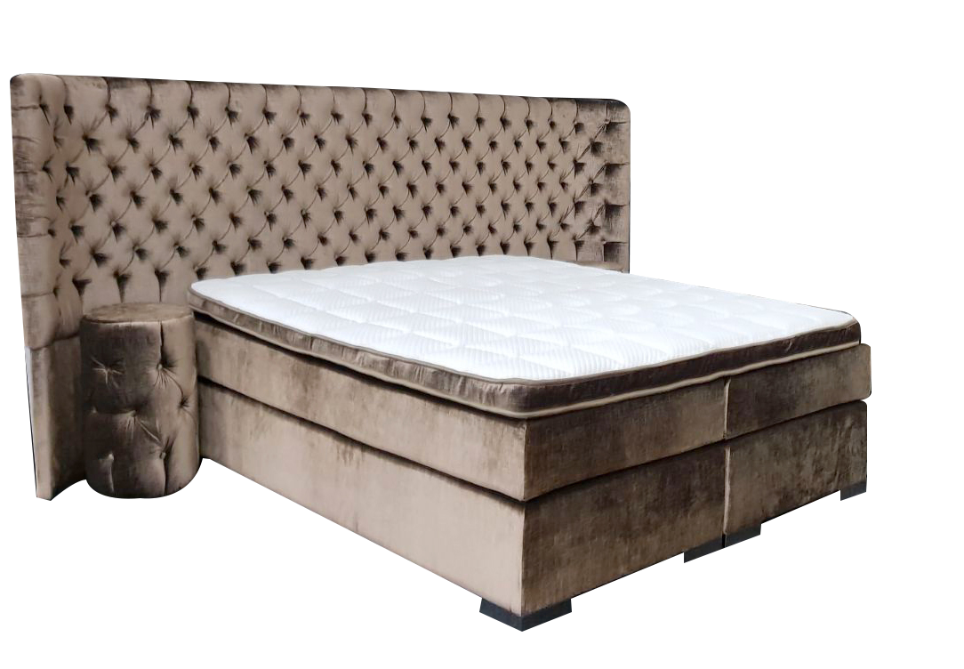 Boxspring Wagner XXL